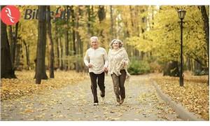 İnsanlar yaşlılık dönemlerini daha sağlıklı geçirebilecek