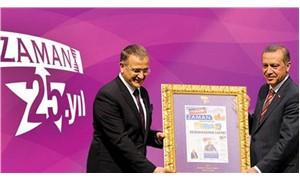 'Dumanlı' kareler: Akşener – 2009 Erdoğan – 2012