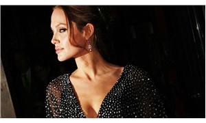 Angelina Jolie: Artık eve ekmek getiren tek kişiyim, çalışmam lazım