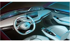 Frankfurt Otomobil Fuarı: Gelecek şimdi