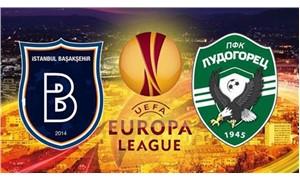 Başakşehir Ludogorets maçı saat kaçta, hangi kanalda?