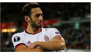 Çalhanoğlu şov yaptı, Milan farklı kazandı