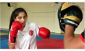 Fatma Zehra, 9 yıllık emekle Avrupa Şampiyonu oldu