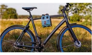 Bisikletlilere özel bira üretildi