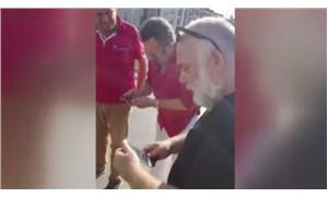 Erkan Can ve Güven Kıraç trafik kazası yaptı