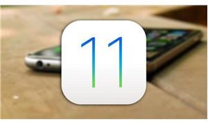 iOS 11 hangi telefonlara yüklenebilecek?