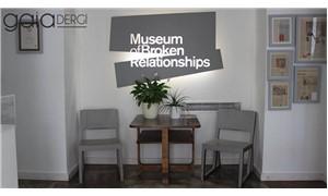 Kırık Kalper Müzesi açıldı