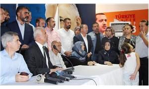 AKP Kırıkkale İl Başkanı istifa etti