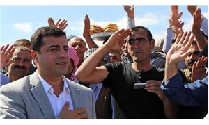 Demirtaş ve Kobane davalarının birleştirilme talebine ret