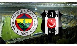 Fenerbahçe-Beşiktaş derbisinin bilet fiyatları