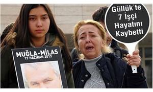 Güllük Akfen İş cinayeti davası: Davaya yeni heyet bakacak