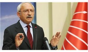 Kılıçdaroğlu: Terörü en geç 4yıl içerisinde bitireceğiz