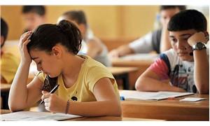 Milli Eğitim Bakanı Yılmaz: TEOG bu sene yapılmayacak