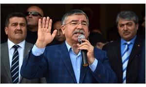 Bakan Yılmaz: Türkiye ucu açık sorular dönemine geçmelidir