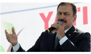 Bakan Eroğlu: Dünyanın merkezi Türkiye