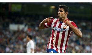 Diego Costa geri döndü