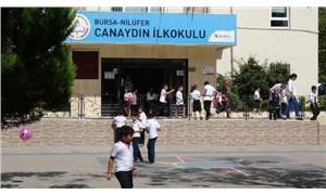 Okulda üzerine dolap düşen Yusuf Ertaş, Meclis gündeminde