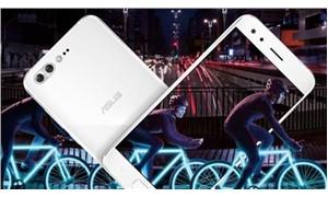 ASUS yeni telefon modellerini tanıttı