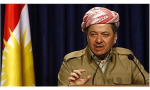 Barzani: Artık çok geç