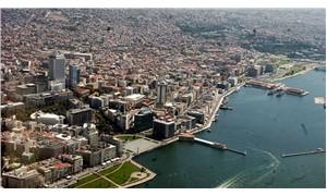 İzmir; İstanbul olmasın