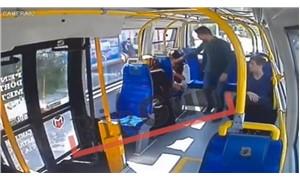 Şortlu kadına minibüste saldırı davasında gerekçeli karar açıklandı