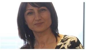 Sözcü çalışanı Mediha Olgun tahliye edildi
