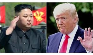 Trump: Kim Jong hiç görülmemiş şekilde test edilecek