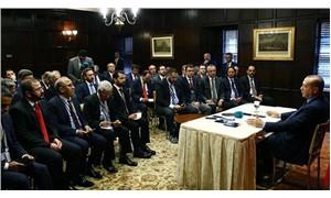 Erdoğan: Referandum için iki gün çok önemli
