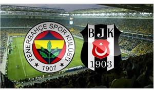Fenerbahçe - Beşiktaş derbisinde 344. randevu