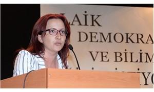 Feray Aytekin Aydoğan: Yeni bir rejim inşası eğitim sistemi üzerinden yapılıyor