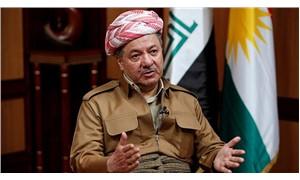 Mesud Barzani toplantıyı erteledi