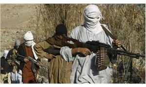 Taliban, polis karakoluna saldırdı: 5 ölü