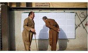 Bağdat IKBY sınırlarını kapattı