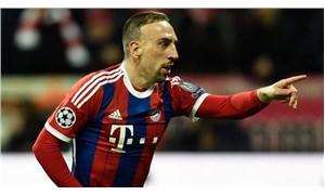 Franck Ribery hakkında Süper Lig iddiası