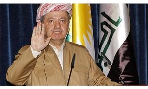 IKBY Başkanı Mesud Barzani son kez konuştu: Referandum yapılacak!