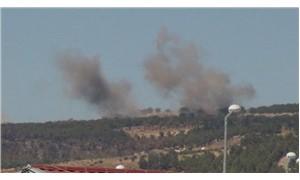 PKK saldırısında 1 Suriyeli göçmen yaşamını yitirdi