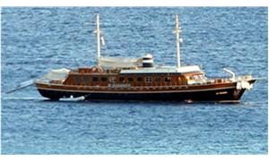 Yunan adalarına 'ticari yat' yasağı