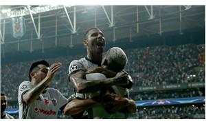 Beşiktaş seriyi 10 maça çıkardı