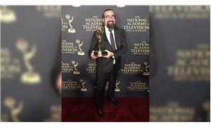 Engin Baş ve ekibine Emmy ödülü