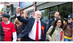 İşçi Partisi ve Jeremy Corbyn  deneyimi üzerine gözlemler