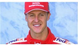 Michael Schumacher eriyor: Boyu 14 cm kısaldı