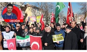 """""""ABD ile AKP arasında çıkar çatışması var"""" diyen Özkan: Varoluşu Rus karşıtlığına bağlı İslamcılar nasıl Avrasyacı olur!"""