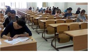 İşte üniversiteye girişte yeni sınav sistemi