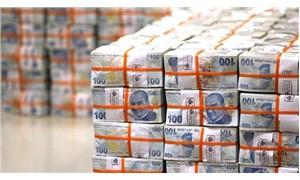 Eylül ayı bütçe açığı 6 milyar 400 milyon lira!