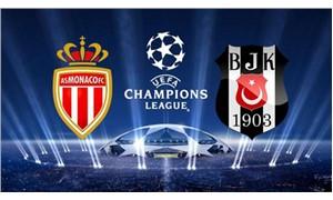Şampiyonlar Ligi - Monaco Beşiktaş maçı hangi kanalda, saat kaçta, şifreli mi?