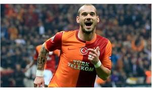 Wesley Sneijder kayıplarda