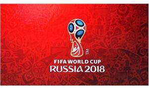 Dünya Kupası 2018 Avrupa play-off eşleşmeleri belli oldu