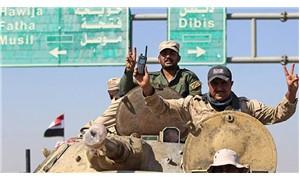 'IŞİD militanları, Peşmergenin çıktığı bölgelere giriyor'