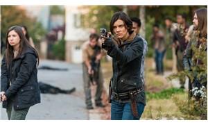 The Walking Dead 8. sezonuyla ekranlara geri dönüyor!