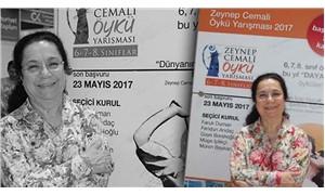 Zeynep Cemali Öykü Yarışması 2018 başvuruları başladı